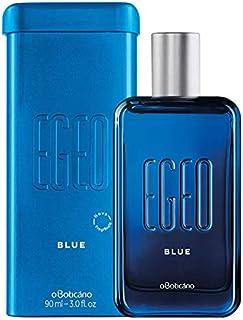 EAU DE TOILETTE EGEO BLUE O BOTICARIO 90ml 3.0 fl.oz - 76% v BOUTIQUEB