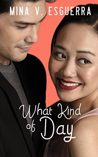 What Kind of Day (Six 32 Central Book 1)