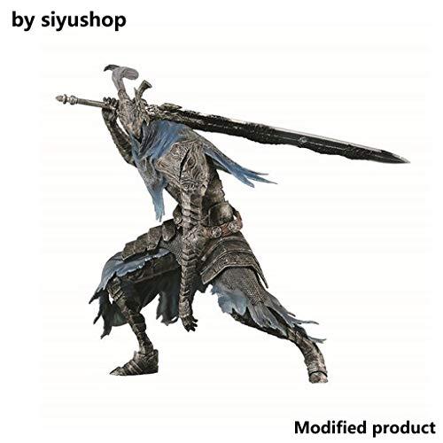 Siyushop Dark Souls Artorias PVC Figur Modell Spielzeug Zum Sammeln New Action - High 18CM