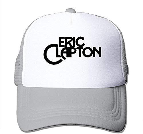 BQJ Apparel Eric Clapton I Still Do Cool Snapbacks Fitted Hats
