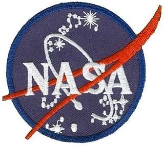NASA Insignia Official Logo 3