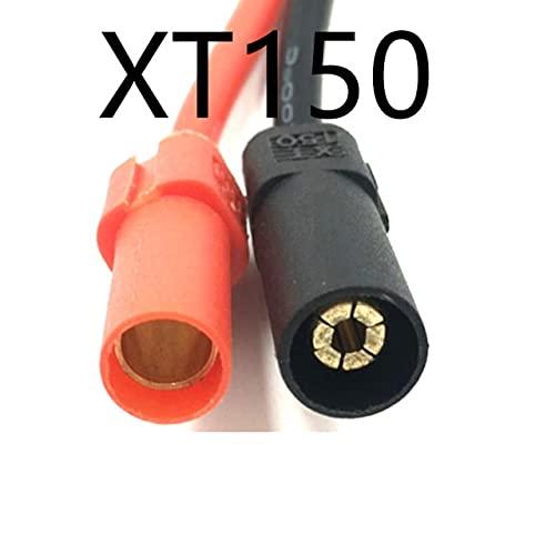 OUYBO TCBWORTH Baterías 4S 14.8V 6000mAh 30C 40C 60C RC Lipo batería for aviones no tripulados Avión RC helicóptero Quadrotor Coche Barco AKKU Lipo 4S Accesorios de batería de piezas RC