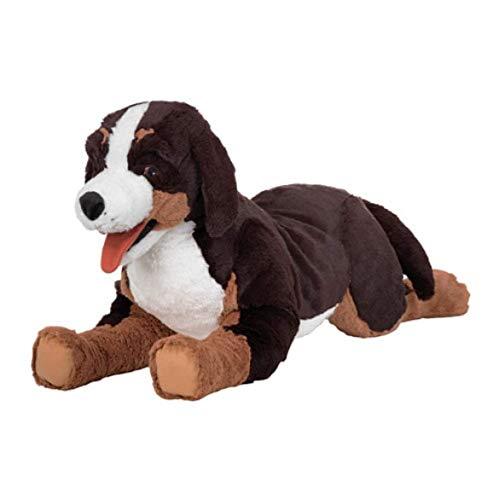 IKEA Hoppig 804.142.80 Berner Sennenhund Plüschhund Größe 24 ¾