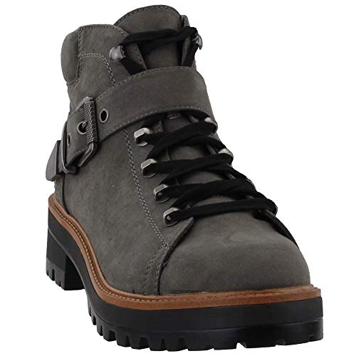Price comparison product image Indigo Rd. Womens Ibis Casual Boots,  Grey,  7