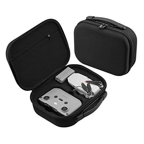 Hunpta @ Handtasche Aufbewahrungstasche für DJI Mavic Mini 2, Stoßfest Hardshell Tragetasche Carring Case Drohne und Zubehör Aufbewahrungs Schutz Tasche, 27x21x9cm