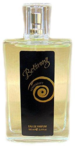 Herren Parfum - Betörung - Eau de Parfum 100 ml. - von Allgäu Power - Deutsche Herstellung