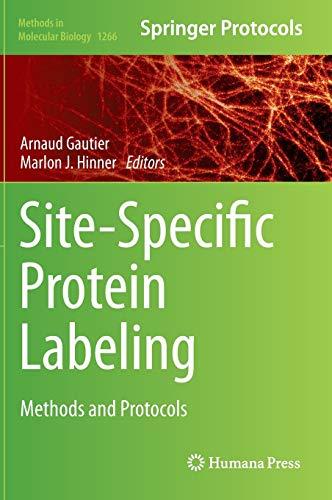 avis site de proteine professionnel Marques pour des protéines spécifiques: méthodes et protocoles