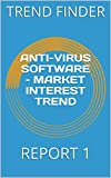ANTI-VIRUS SOFTWARE – MARKET INTEREST TREND: REPORT 1 (English Edition)