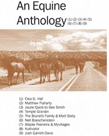An Equine Anthology / Central Pivot Series Volume 2