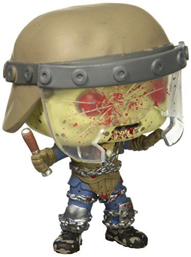 Funko - POP Games - Call of Duty - Brutus