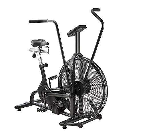 Product Image 3: Assault AirBike Classic, Black