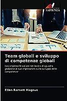 Team globali e sviluppo di competenze globali