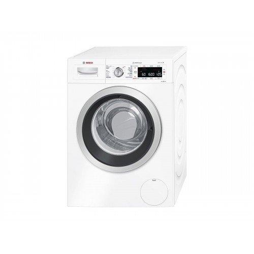 Bosch Serie 8 Voorlader Wasmachine Met Active Oxygen, 9Kg, Wit