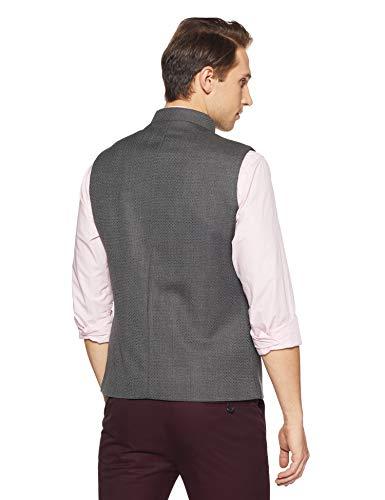 blackberrys Men's Waistcoat 8 41T7mJYbpzL