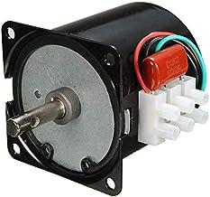 220V 14W permanent magnetisch elektrisch synchroon motoraat 50Hz 15R / min