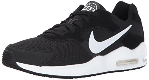 Price comparison product image Nike Air Max Guile [916768-004] Men Casual Shoes Black / White