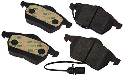 RIDEX 854S1548 Ammortizzatore Set di 2