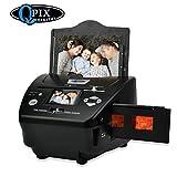 Digital Photo Slide & Film Scanner with Popular Scanner 2.4 inch 8.1 Mega Pixels...