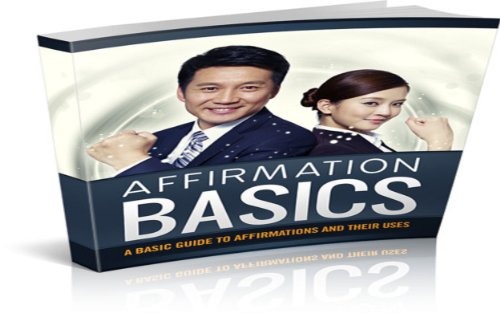 Affirmation Basics (English Edition)