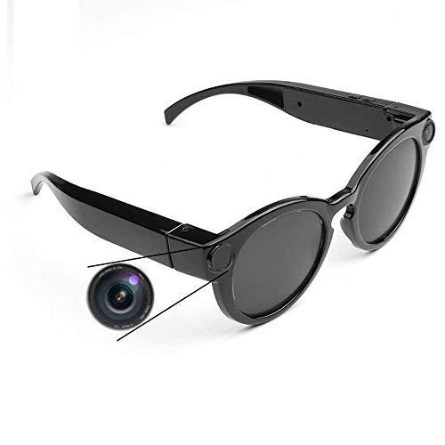 DZSF Smart Bril Wifi Camera HD Bril Eyewear DVR Video Recorder 1080 P Snapshot Camera Zon Rijden Bril Mini Camcorder