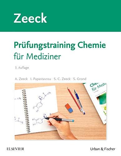 Prüfungstraining Chemie: für Mediziner