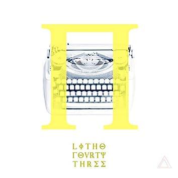 Litho Fourtythree