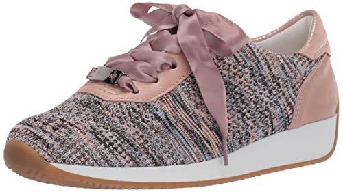 ARA Damen Lilly Sneaker, Pulvergewebt, 42 EU