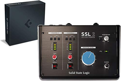 SOLID STATE LOGIC『SSL2』