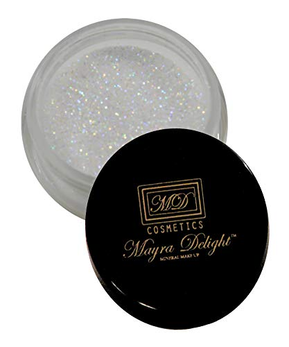 Glitters Mineral Eye-shadow Mineral Makeup Eye-Shadows Loose Shimmer Mica Bare Powder Pigments Makeup For Girls Eye Makeup Makeup For Teens Makeup Highlighter Made In USA