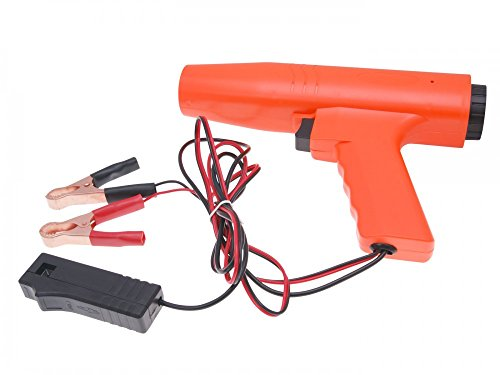 Zündlichtpistole Zündung 6V, 12V