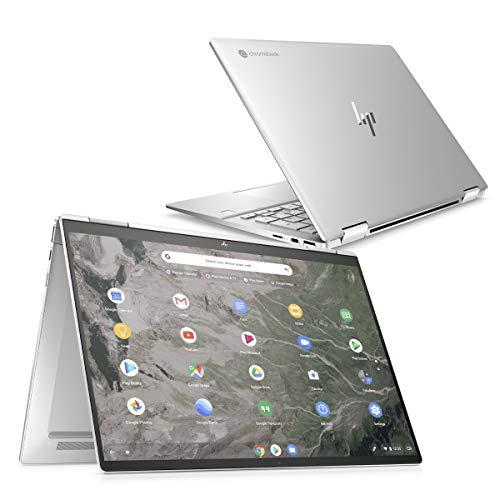 Google Chromebook HP ノートパソコン インテル Core i3/8GBメモリ/256GB SSD 13.5インチ・WUXGA IPSタッチディスプレイ 4G LTE対応 HP Chromebook x360 13c(型番:2L3X5PA-AAAB)
