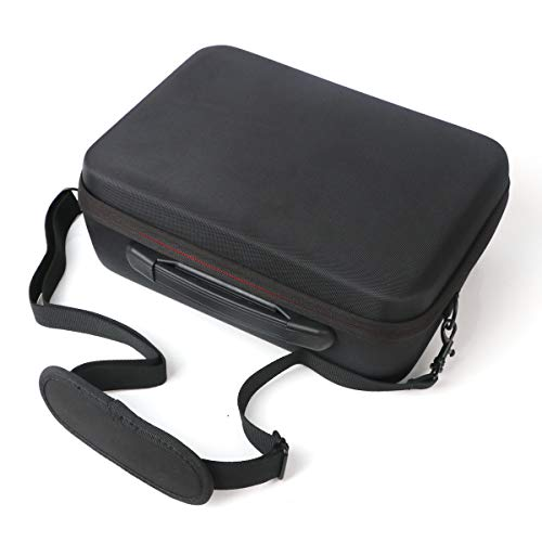 ▷ Crazepony UK Portable Carrying Case Bolso for dj