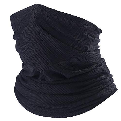 Sports Neck Leggings Tulband Masker Buis van de Isolatie Shield Tactical Fietsen Hengelsport Hiking Fietsen Sjaals Mannen Vrouwen