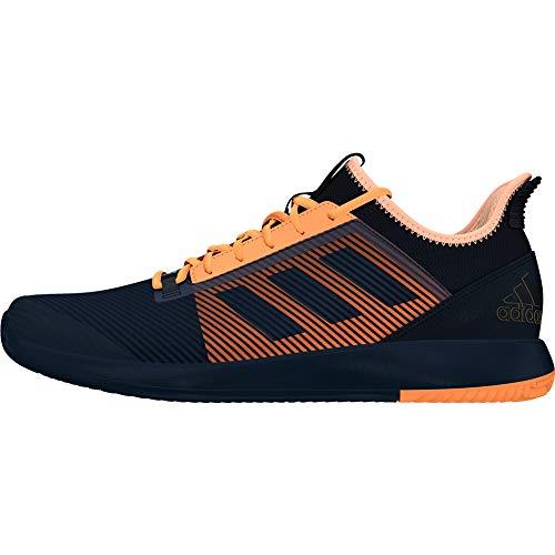 Adidas Defiant Bounce 2 M, Zapatillas de Tenis para Hombre,