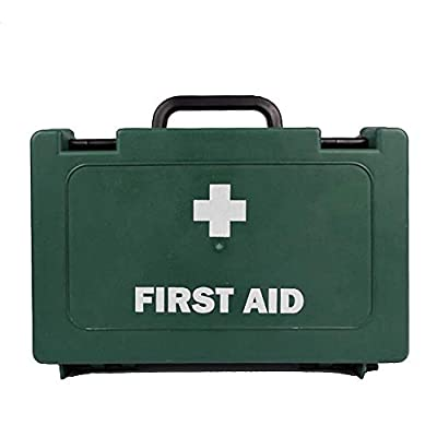 Safety First Aid Empty Box (Small) by Safety First Aid Group