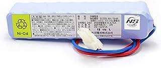 20-S201A(24V0.225Ah)自動火災報知設備用予備電源(鑑定品)受信機用・中継器用・古河電池