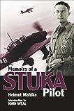 Memoirs of a Stuka Pilot (English Edition)