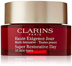 Deeply replenishing anti-aging moisturizer helps visibly restore density, elasticity and healthy-looking vitality to mature skin weakened by hormonal changes linked to the natural aging process Visibly reduces the appearance of age spots, deep wrinkl...