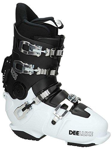 classifica scarponi snowboard hard