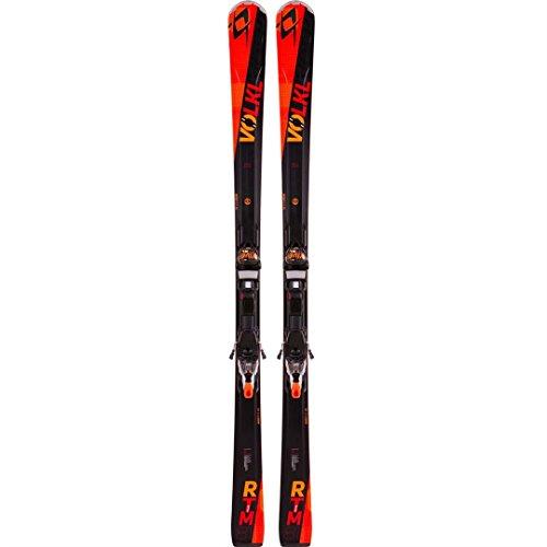 2018 Volkl RTM 84 UVO Skis