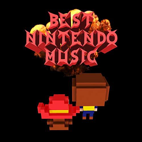 Best Nintendo Music
