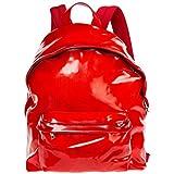Givenchy hombre mochila red