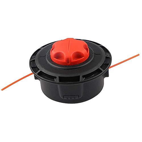 Podoy 308923014 Trimmer Head for Toro 51975 51954 51955 120950010 308923014 String Trimmer