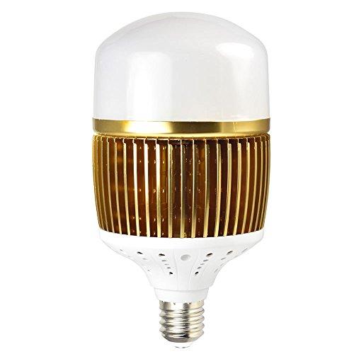 DASKOO CL-Q150W Lúmenes altos E40 LED Bombilla Globo 150W LED Bulbo E