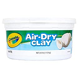 Crayola Air Dry Clay