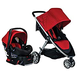 Baby Trend Car Seat and Stroller Combo For 2020 3