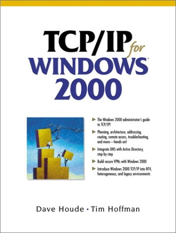 TCP/IP For Windows 2000