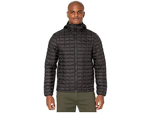 THE NORTH FACE Thermoball Eco Doudoune synthétique TNF Black