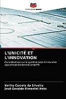 L'UNICITÉ ET L'INNOVATION: Considérations sur le système local d'innovation logicielle de Campina Grande/PB.