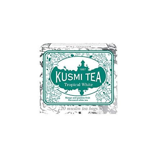 Kusmi Tea - Tropical White